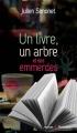 Couverture Un livre, un arbre et des emmerdes Editions Scrineo 2014