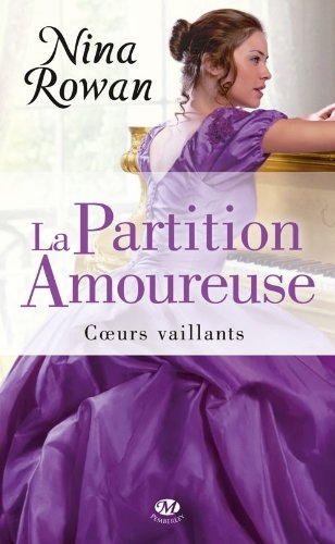 Couverture Coeurs vaillants, tome 2 : La Partition Amoureuse