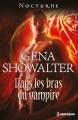 Couverture Dans les bras du vampire Editions Harlequin (Nocturne) 2014