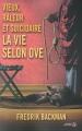 Couverture Vieux, râleur et suicidaire : La vie selon Ove Editions Presses de la cité 2014