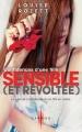 Couverture Confidences, tome 2 : Confidences d'une fille sensible (et révoltée) Editions Harlequin (Darkiss) 2014