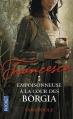 Couverture Francesca, tome 1 : Empoisonneuse à la cour des Borgia Editions Pocket 2014