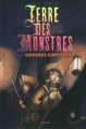 Couverture Terre des monstres, tome 3 : Sombres complots Editions Milan (Jeunesse) 2009
