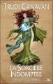 Couverture L'âge des cinq, tome 2 : La sorcière indomptée Editions Bragelonne (Fantasy) 2013