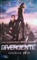 Couverture Divergent / Divergente / Divergence, tome 1 Editions Porto 2014