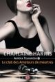 Couverture Aurora Teagarden, tome 1 : Le club des amateurs de meurtres Editions J'ai Lu (Darklight) 2014