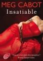 Couverture Insatiable, tome 1 Editions Le Livre de Poche (Jeunesse) 2014