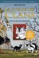 Couverture La guerre des clans (BD) : Le destin de Nuage de Jais, tome 2 : Un clan en danger Editions Pocket (Jeunesse) 2014