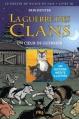 Couverture La guerre des clans (BD) : Le destin de Nuage de Jais, tome 3 : Un coeur de guerrier Editions Pocket (Jeunesse) 2014