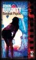 Couverture Bangkok psycho Editions 10/18 2011