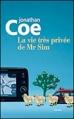 Couverture La vie très privée de mr Sim /  La vie très privée de mr. Sim Editions France Loisirs 2011