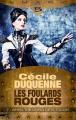 Couverture Les Foulards Rouges, saison 1, tome 7 : When the going gets tough Editions Bragelonne (Snark) 2014