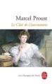 Couverture Le Côté de Guermantes, intégrale Editions Le Livre de Poche (Les Classiques de Poche) 2012