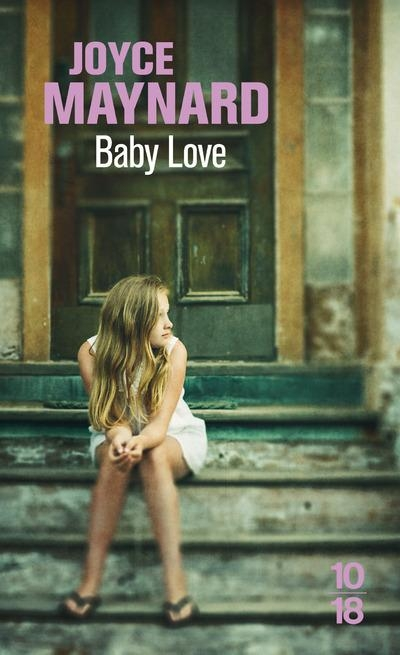 Couverture Baby love