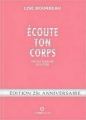 Couverture Ecoute ton corps, tome 1 Editions E.T.C. Inc 2012