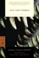 Couverture Le monde perdu Editions The Modern Library (Classics) 2004