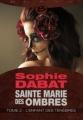 Couverture Sainte Marie des Ombres, tome 2 : L'Enfant des Ténèbres Editions Bragelonne (Snark) 2014