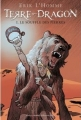 Couverture Terre-Dragon, tome 1 : Le souffle des pierres Editions Gallimard  (Jeunesse) 2014
