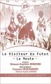 Couverture Le Visiteur du Futur : La Meute, tome 2 : Le Loup, le Renard et la Belette Editions Bragelonne (Snark) 2014