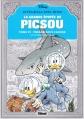 Couverture La Grande Épopée de Picsou, tome 4 : Trésors sous cloche Editions Glénat (Disney intégrale) 2014