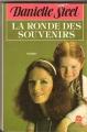 Couverture La ronde des souvenirs Editions Le Livre de Poche 1987