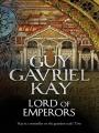 Couverture La Mosaïque de Sarance, tome 2 : Le Seigneur des Empereurs Editions HarperVoyager 2011