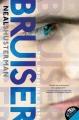Couverture Bruiser Editions HarperTeen 2011