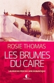 Couverture Les brumes du Caire Editions Charleston 2014