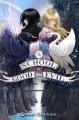 Couverture L'école du bien et du mal, tome 1 Editions HarperCollins 2014
