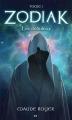 Couverture Zodiak, tome 1 : Les nébuleux Editions AdA 2014