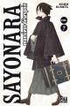 Couverture Sayonara Monsieur Désespoir, tome 07 Editions Pika (Seinen) 2010