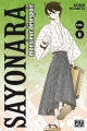 Couverture Sayonara Monsieur Désespoir, tome 08 Editions Pika (Seinen) 2010