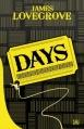 Couverture Days Editions Bragelonne (10e anniversaire) 2014