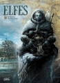 Couverture Elfes, tome 06 : La mission des elfes bleus Editions Soleil 2014