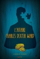 Couverture L'affaire Charles Dexter Ward Editions Akileos 2012
