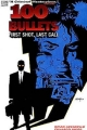 Couverture 100 Bullets (Vertigo), book 01: First Shot, Last Call Editions Vertigo 2000