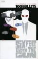 Couverture 100 Bullets (Vertigo), book 06: Six Feet Under The Gun Editions Vertigo 2003