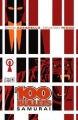 Couverture 100 Bullets (Vertigo), book 07: Samurai Editions Vertigo 2004