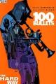 Couverture 100 Bullets (Vertigo), book 08: The Hard Way Editions Vertigo 2005