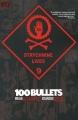 Couverture 100 Bullets (Vertigo), book 09: Strychnine Lives Editions Vertigo 2006