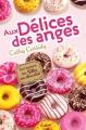 Couverture Aux délices des anges Editions Nathan 2014