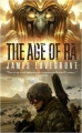 Couverture The Age of Ra Editions Solaris 2009