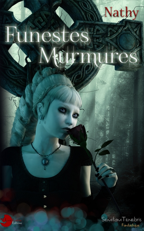 Couverture Funestes murmures