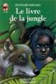 Couverture Le livre de la jungle Editions Flammarion (Castor poche - Junior) 1993