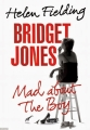 Couverture Bridget Jones, tome 3 : Folle de lui Editions Random House (Vintage Books) 2014