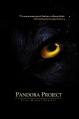 Couverture Pandora Project Editions Blind Symphonia 2014