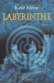 Couverture Labyrinthe Editions JC Lattès 2006