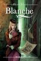 Couverture Blanche ou La Triple Contrainte de l'Enfer / Blanche Editions Rageot (Poche) 2014