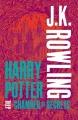 Couverture Harry Potter, tome 2 : Harry Potter et la chambre des secrets Editions Bloomsbury 2013