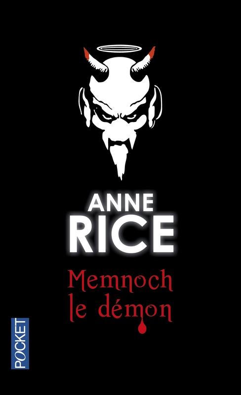 Couverture Chroniques des vampires, tome 05 : Memnoch le démon
